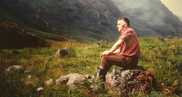 The Last Bard of Scotland